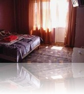 Гостиница Оазис 8